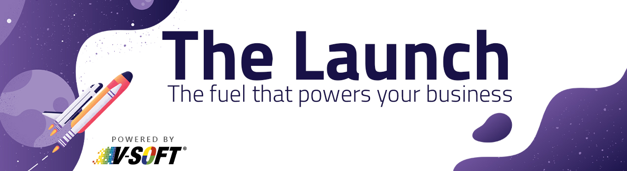 The Launch Newsletter - Header image